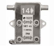 Blonder Tongue SRT-8A-23 Indoor-Grade Directional Coupler/Tap and Multitap, 23dB Tap