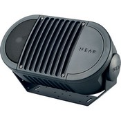Bogen A6BLK Near A Series Armadillo Speaker (Black)