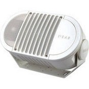 Bogen A6WHT NEAR A Series Armadillo Speaker (White)