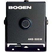 Bogen ANS500M Remote Microphone for the ANS501 Sensor