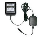 Bogen BCBRA Body Pack Battery Charger