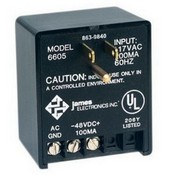 Bogen PRS48 Power Supply 48vdc 100ma