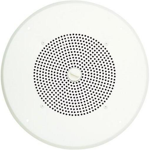 bogen s810t725pg8uvk ceiling speaker assembly with s810 8