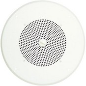 Bogen S810T725PG8UVK Ceiling Speaker Assembly with S810 8