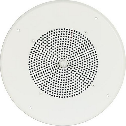 Bogen S810t725pg8uvr Ceiling Speaker Assembly With S810 8