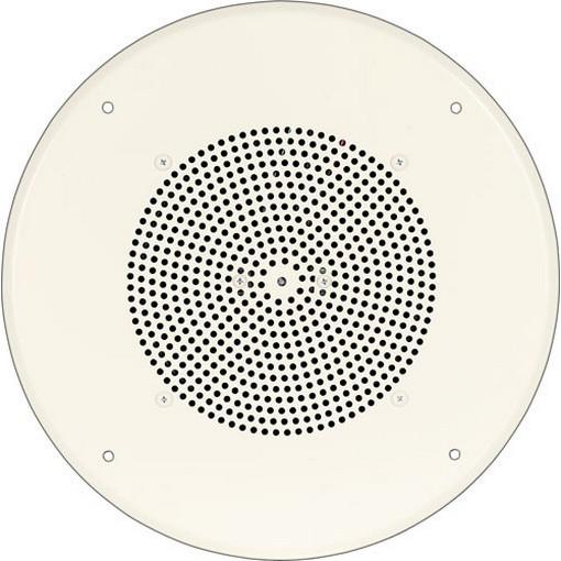 Bogen S810t725pg8wvr Ceiling Speaker Assembly With S810 8