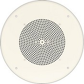 Bogen S810T725PG8WVR Ceiling Speaker Assembly with S810 8