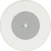 Bogen S86T725PG8UBR Ceiling Speaker Assembly with S86 8