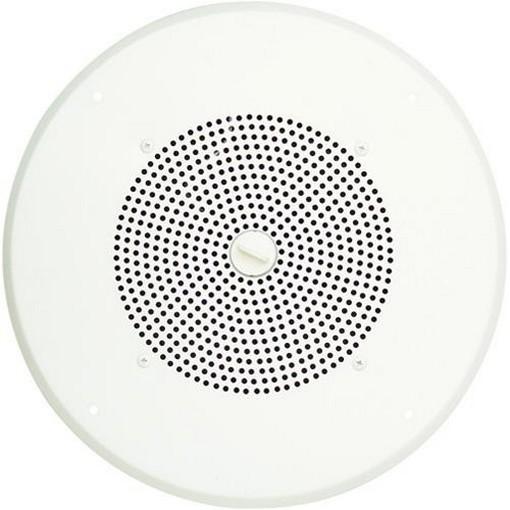 bogen s86t725pg8uvk ceiling speaker assembly with s86 8