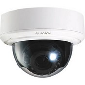 Bosch VDN-244V03-2H VDN-244 Outdoor IR Dome WDR Camera with Heater (NTSC)
