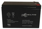 Altronix BT126, Lead Acid Battery
