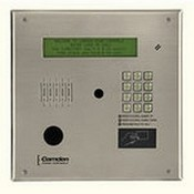 Camden CV-TAC400M Master Directory, 8 Line Electronic Display, With Modem For Off-Site Programming/Monitoring, Software Included