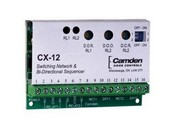 Camden CX-12 Door Interface Relay