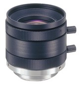 "CBC M2514-MP 2/3"" 25mm f1.4 W/Locking Iris & Focus Megapixel Lens"