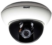CBC ZNDN9312NHA True Day/Night IP Dome Camera