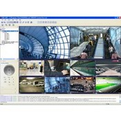 CBC ZNS-BASIC Ganz Basic NVR Software up to 4 Cameras
