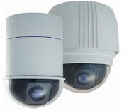 Compulan IV-DH7030 High Speed Dome Camera
