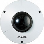 Cnb Technology AV110CH Hd-Tvi Dome Camera With 3.6Mm Lens