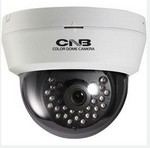 Cnb Technology LBP50SW Monalisa Iv Dome Camera
