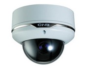 Cnb Technology VBT24Z10F Vandal-Resistant Dome Camera