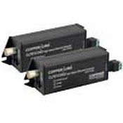 Comnet CKFE1COAX Ethernet-over-Coax Extender with Pass-Through PoE