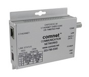 Comnet CNFE1EOC-M Ethernet over Twisted Pair or Coax, Small Size