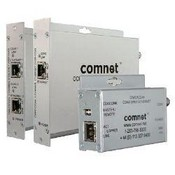 Comnet CWFE1COAXM Small-Size Single Channel Ethernet Over Coax, 100 Mbps