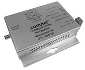 Comnet FDC10M1A Bi-Directional Contact Closure Transceiver (1310/1550 nm), Multimode