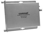 Comnet FVR10 Video Receiver, Manual Gain Control, Multimode