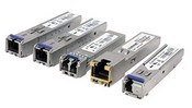 Comnet SFP-16 10/100/1000Mbps, 850nm, 550m, LC
