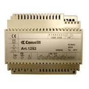Comelit 1252 16 User Expansion Module For Sbc And All Comelit Kits