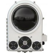 Dotworkz D2-CD-24V D2 Cooldome 24VDC Active Cooling Camera Enclosure with Vandal Tough Clear Lens