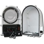 Dotworkz D2-HB-MVP-T D2 Heater Blower Camera Enclosure with Multi Volt Platform and Vandal Tough Tinted Lens