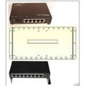 Legrand DA1010 10-Port Router Switch Combo With Power