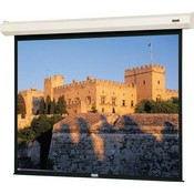 Da-Lite 34456L Cosmopolitan Electrol Motorized Projection Screen (50 x 80