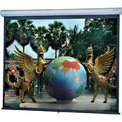 Da-Lite 34734 Model C Manual Projection Screen (69 x 110