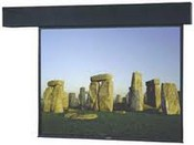 Da-Lite 40647 Senior Electrol Motorized Projection Screen (20 x 20')