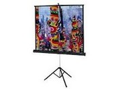 Da-Lite 72262 Versatol Tripod Projection Screen (60 x 60