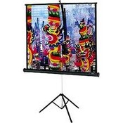 Da-Lite 72263 Versatol Tripod Projection Screen (70 x 70