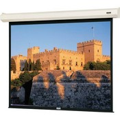 Da-Lite 74662LS Cosmopolitan Electrol Motorized Projection Screen (57 x 77