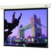 Da-Lite 74707 Cosmopolitan Electrol Motorized Projection Screen (6 x 8',120V, 60Hz)