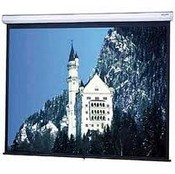 Da-Lite 75912 Model C Front Projection Screen (84x84