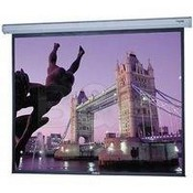 Da-Lite 76740 Cosmopolitan Electrol Motorized Projection Screen (105 x 140