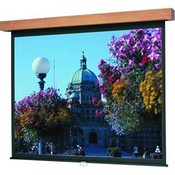 Da-Lite 76862C Designer Manual Lexington Projection Screen (69 x 92