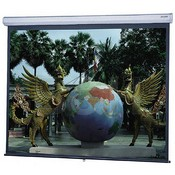 Da-Lite 79868 Model C Front Projection Screen (8x10')