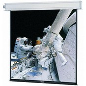 Da-Lite 84260 Advantage Electrol Motorized Projection Screen (9 x 9')
