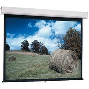 Da-Lite 85743 Advantage Manual Projection Screen With CSR (Controlled Screen Return) (78 x 139