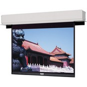 Da-Lite 88159 Advantage Deluxe Electrol Motorized Front Projection Screen (65x116