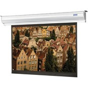 Da-Lite 88397 Contour Electrol Motorized Front Projection Screen (65 x 116