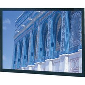 Da-Lite 90255V Da-Snap Projection Screen (45 x 80